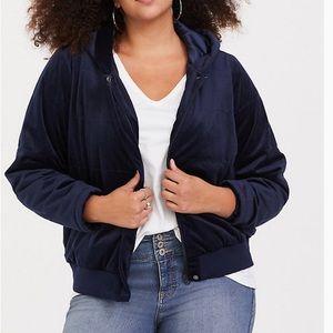 Torrid Puffer Jacket
